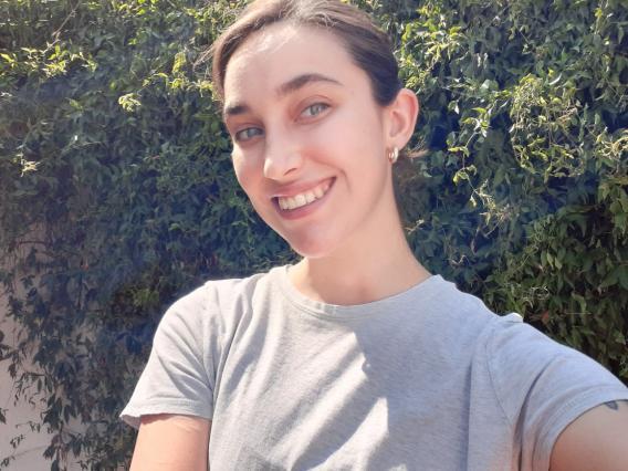Desiree Rinehart